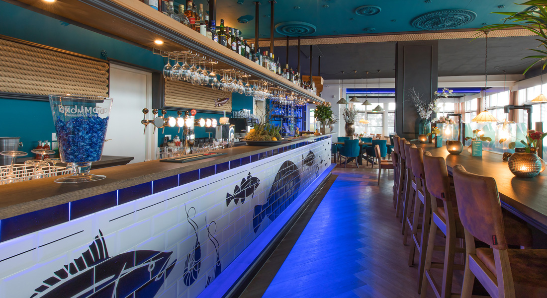 Restaurant IJmond 01