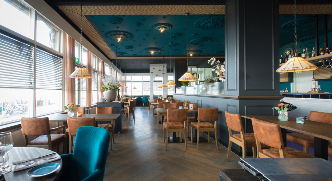 Restaurant IJmond 08