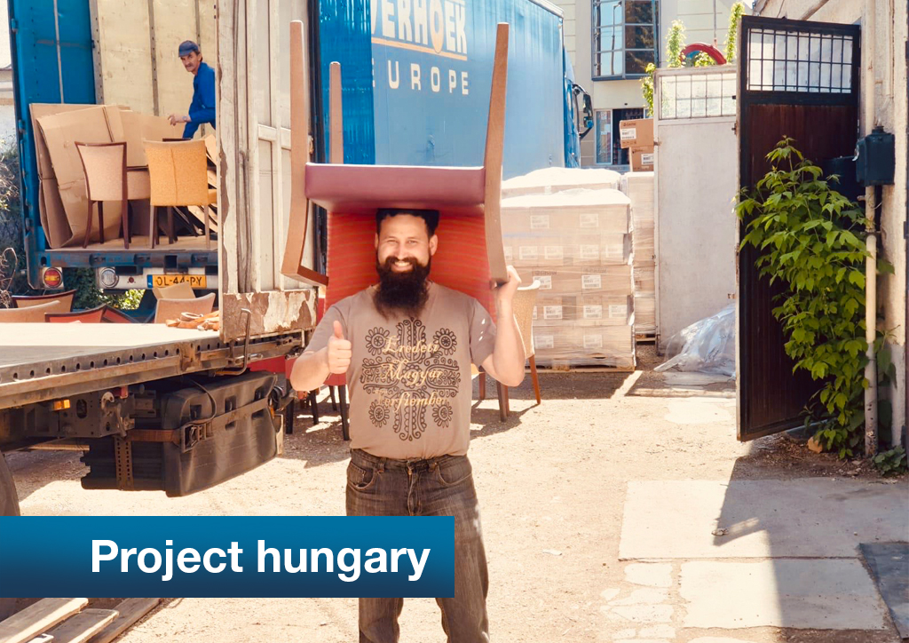 Project Hungary